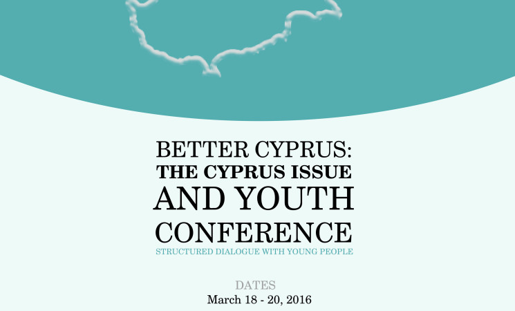 Better Cyprus: The Cyprus Issue and Youth