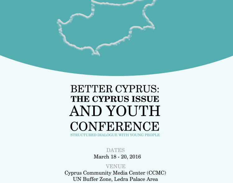 Better Cyprus: Online Survey and Application form are out!