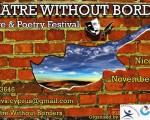 """Theatre Without Borders"" Festival"
