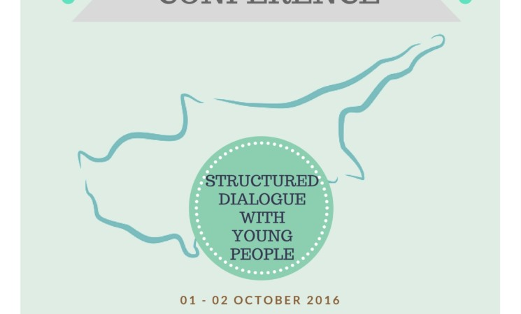 "Register for ""The Cyprus Issue and Youth: Better Cyprus Extended""Conference"