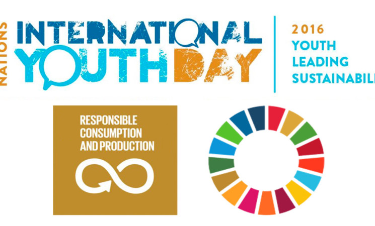 Happy International Youth Day 2016!