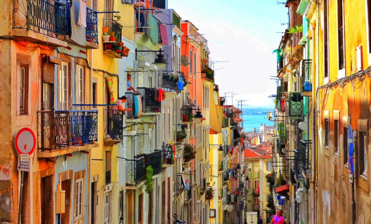 """EVS VACANCIES in """"SPIN"""" in LISBON, PORTUGAL"""