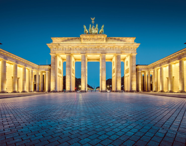 ON THE WAY TO EDINU Y/E in Berlin, Germany |30 August - 7 September 2019