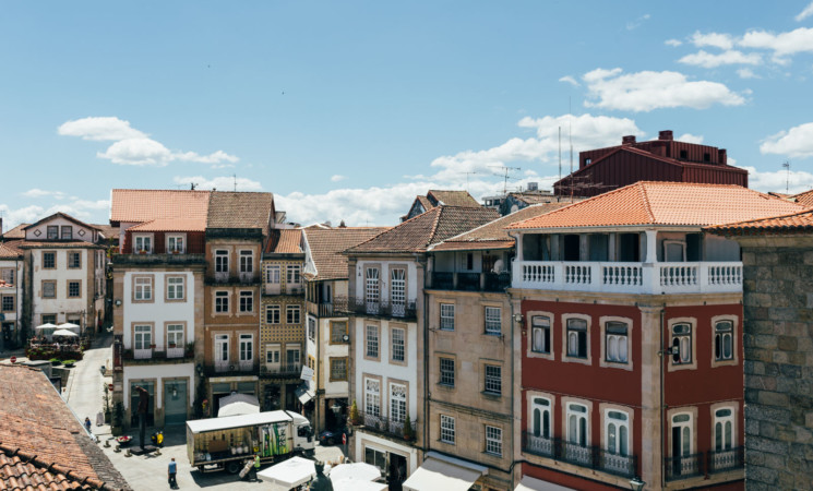GLAD GLOBALIZING THE LOCAL, LOCALIZING THE GLOBAL TC IN VISEU, PORTUGAL|17 TO 25 MAY 2019