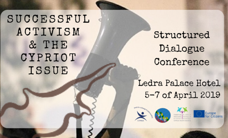 Successful Activism & the Cypriot Issue - Structure Dialogue Conference