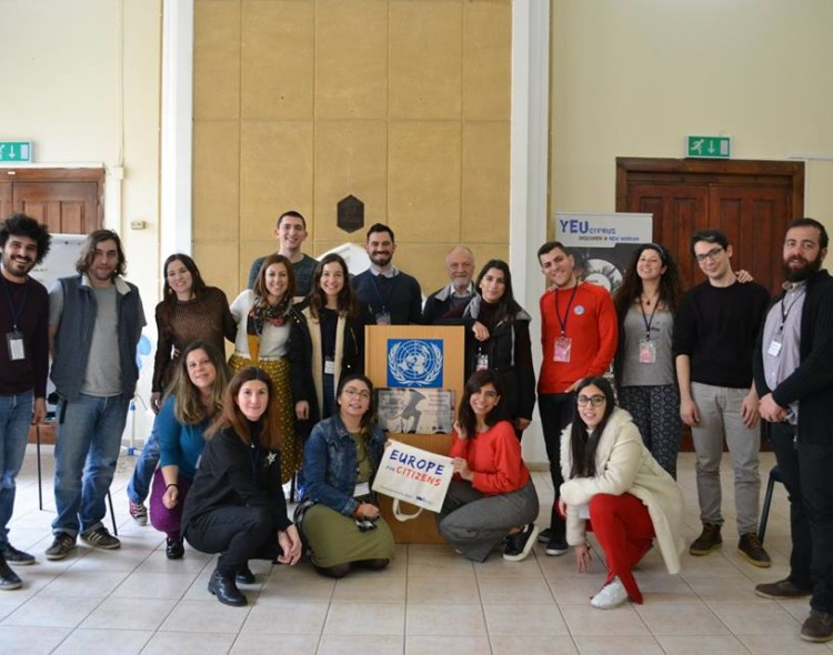 Successful Activism & the Cypriot Issue - Structured Dialogue