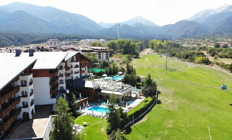 One Step Ahead YE in Bansko, Bulgaria | 14 - 25 July 2019