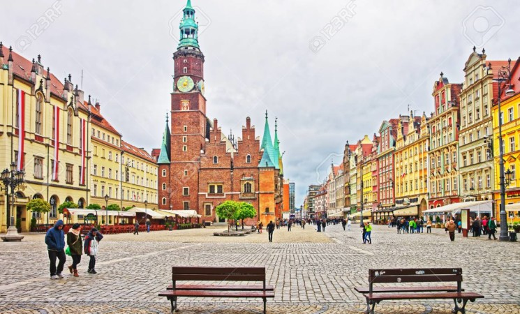 ESC Volunteering Opportunity in Wroclaw, Poland