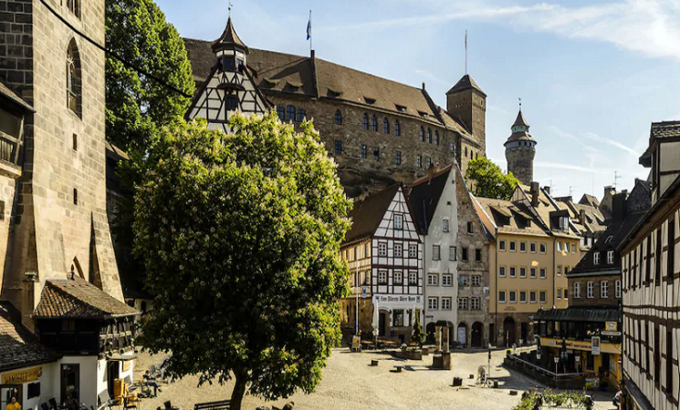 INCLUSIVE LEADERSHIP PROGRAMME TC in Nürnberg, Germany |1-9 April 2020