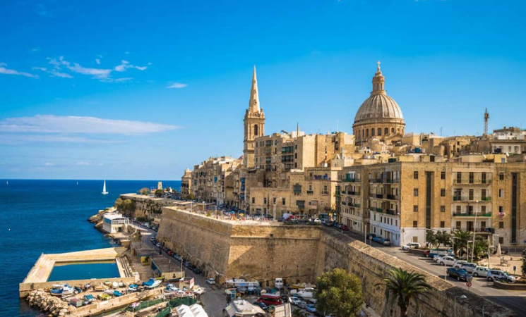 Entrepreneurship 4 Change TC in Malta 12 – 19 | January 2020