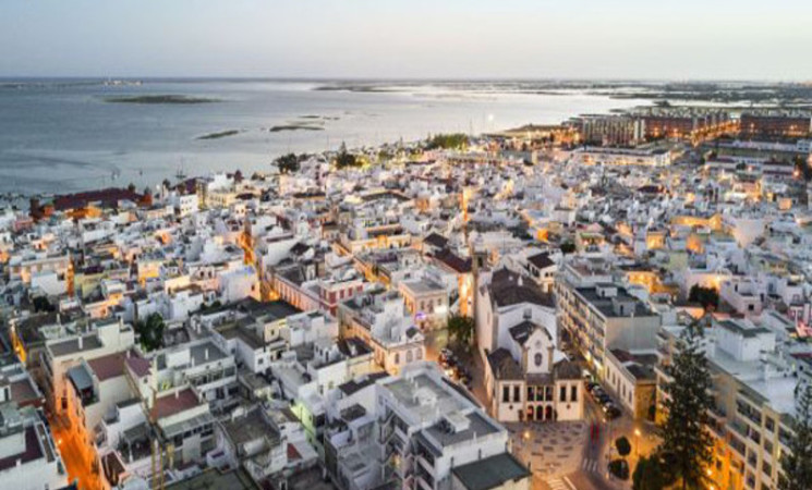 VESSEL: a volunteering opportunity in Olhão, Portugal.