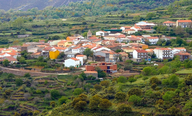 Paleozoic Walks - A European Solidarity Corps Opportunity in Monsagro, Spain