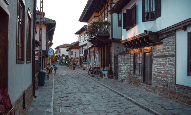 Recycling – how and why! YE in Tryavna, Bulgaria | 01-10. 06. 2020