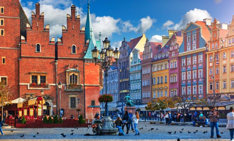 Long term Volunteering Opportunity in Poland