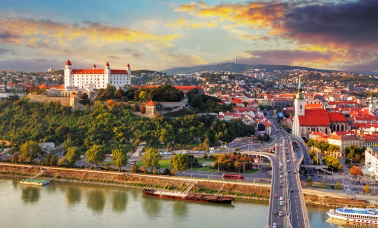 Volunteering Opportunities in Slovakia