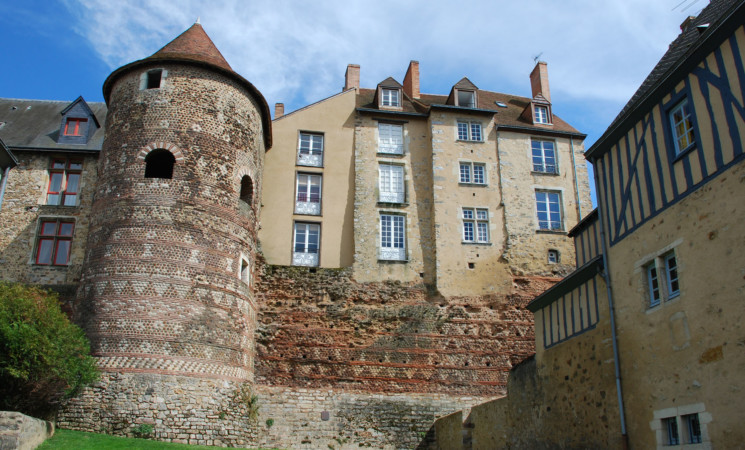 """Volunteering Opportunity in the """"House of Europe"""", in Le Mans, France"""