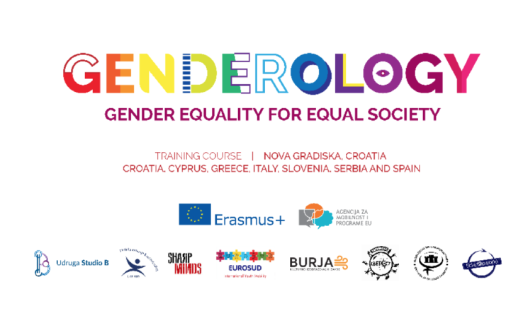 Open Call for  '' Genderology - Gender Equality for an equal society"