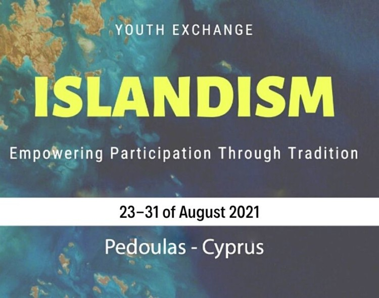 """Open call for """"Islandism - Empowering Participation Through Tradition"""" 