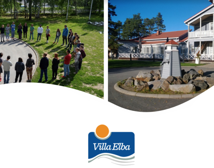 Youngsters Trail seminar in Finland 30/10 - 05/11/2021