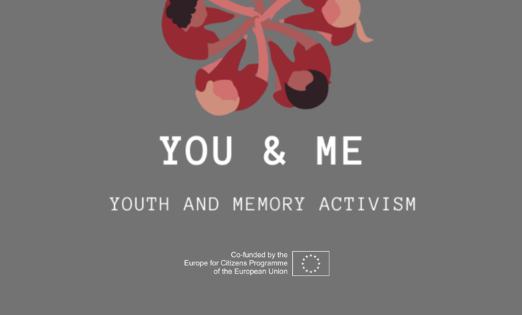 You & Me | Youth & Memory Activism